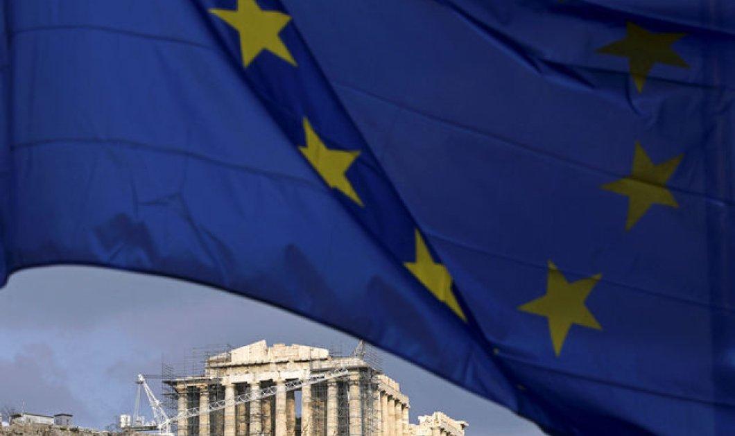 CNBC: Περιγράφει τον... εφιάλτη της ελληνικής χρεοκοπίας με κάθε λεπτομέρεια! - Κυρίως Φωτογραφία - Gallery - Video