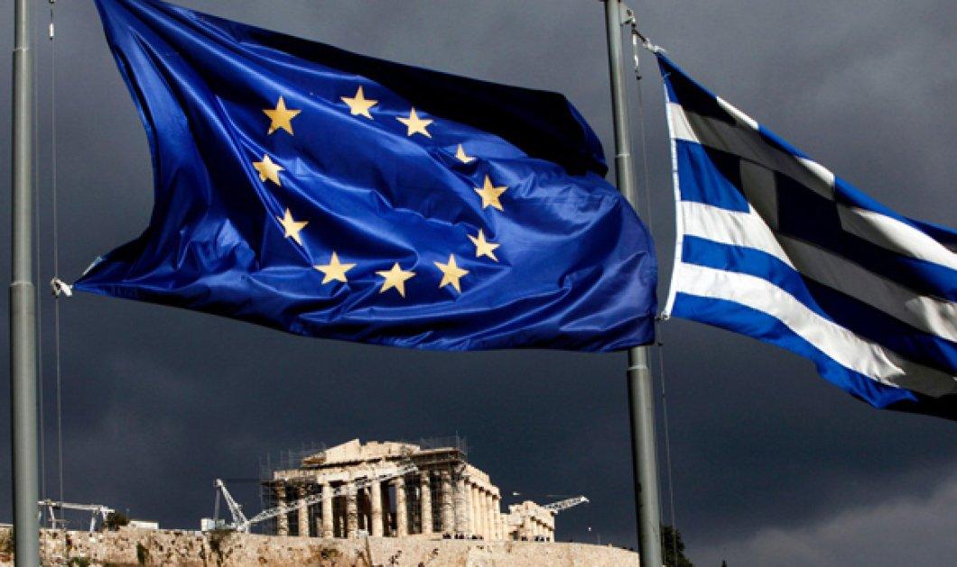 Telegraph: Αυτοί είναι οι 9 λόγοι για τους οποίους η Ελλάδα πρέπει να φύγει από το ευρώ - Κυρίως Φωτογραφία - Gallery - Video