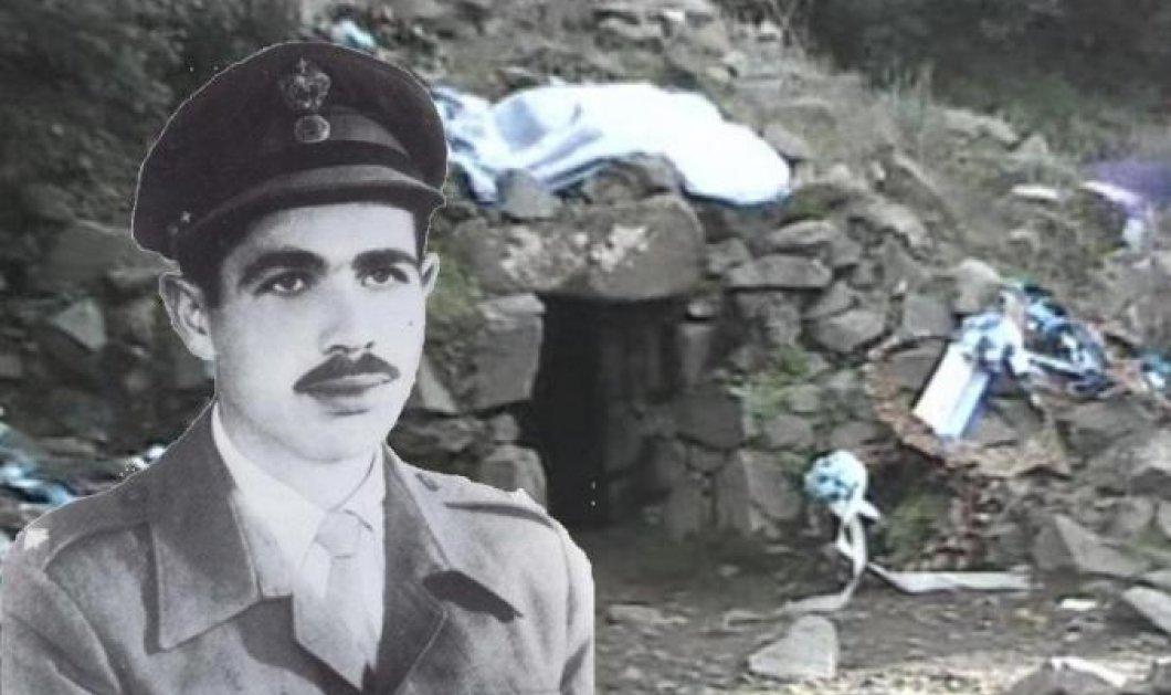 Η κινηματογραφική παγίδευση του Βρετανού κυβερνήτη στην Κύπρο - κοιμήθηκε με μια βόμβα κάτω από το κρεβάτι του! - Κυρίως Φωτογραφία - Gallery - Video