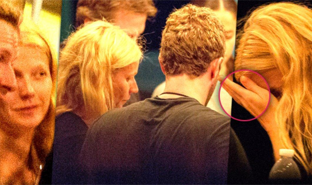 Μας… δουλεύουν λίγο; Ποιο πρώην πασίγνωστο ζευγάρι φιλιέται στη μέση του δρόμου; - Κυρίως Φωτογραφία - Gallery - Video