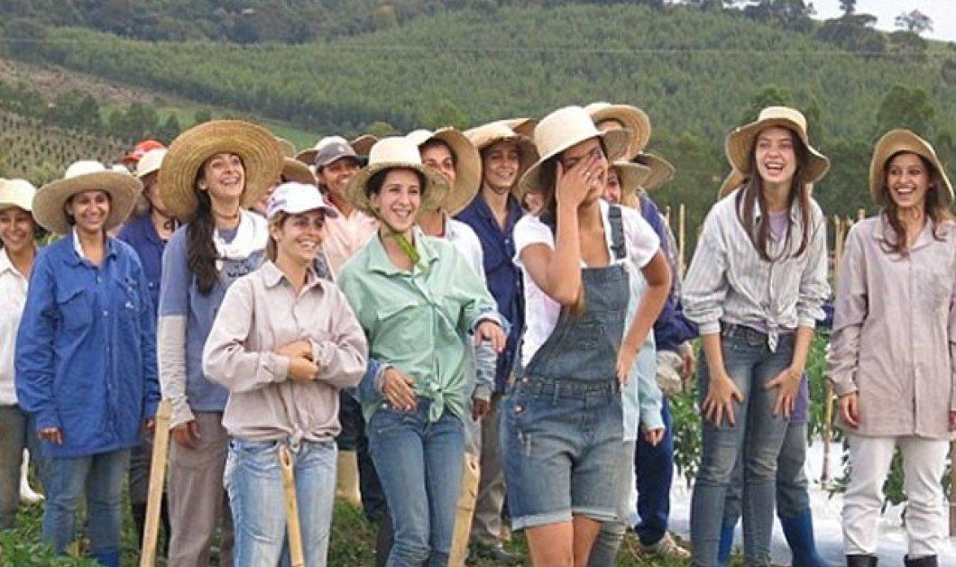 Story: Σε χωριό της Βραζιλίας οι 600 γυναίκες ζητούν ελεύθερους άνδρες - Κυρίως Φωτογραφία - Gallery - Video