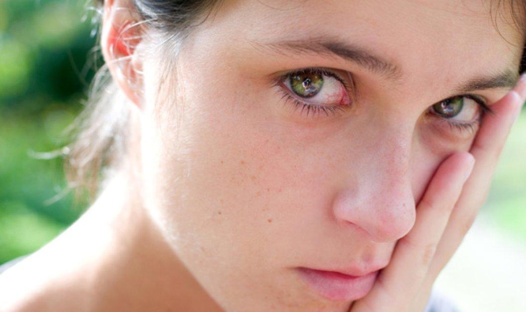 Έρευνα που σοκάρει: Θύμα σεξουαλικής ή σωματικής βίας μια στις 3 γυναίκες παγκοσμίως! - Κυρίως Φωτογραφία - Gallery - Video