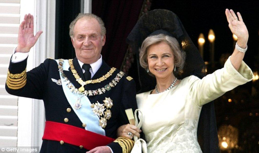 Χουάν Κάρλος: Με αυτήν την σεξοβόμβα Γερμανίδα αριστοκράτισσα είχε δεσμό τα τελευταία 10 χρόνια της βασιλείας του; - Κυρίως Φωτογραφία - Gallery - Video