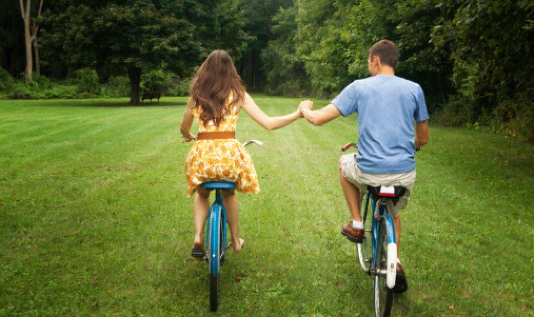 Έρευνες αποκαλύπτουν: Το ποδήλατο βελτιώνει την σεξουαλική σας ζωή! - Κυρίως Φωτογραφία - Gallery - Video