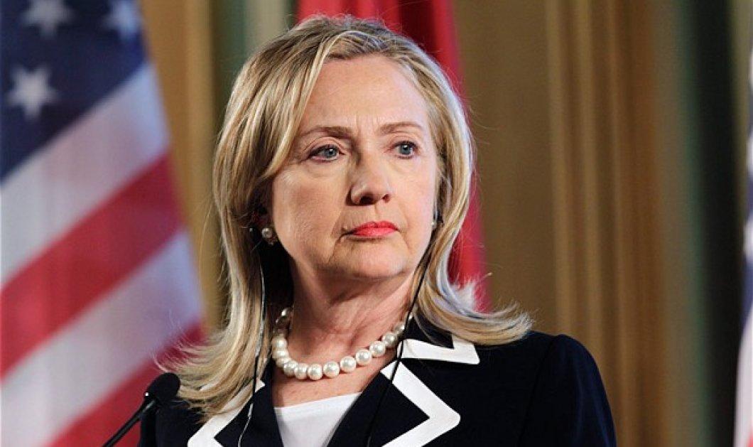 Χίλαρι Κλίντον: Και επίσημα υποψήφια για το χρίσμα του Δημοκρατικού κόμματος - Δείτε το βίντεο! - Κυρίως Φωτογραφία - Gallery - Video