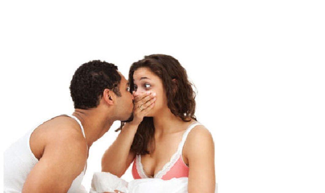 Γιατί μυρίζει το στόμα μας το πρωί ότι και να κάνουμε το βράδυ, όσο και να πλύνουμε δόντια ή βάλουμε διάλυμα;  - Κυρίως Φωτογραφία - Gallery - Video