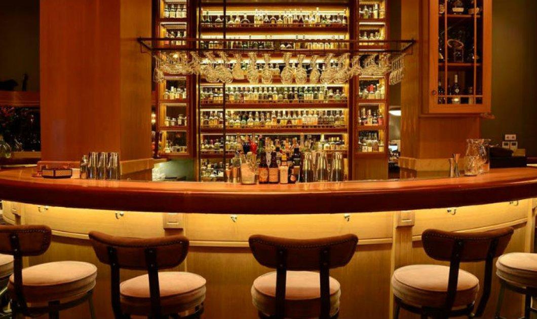 4 νέα hot spots για cocktails στο κέντρο της πόλης που σίγουρα θα λατρέψετε! - Κυρίως Φωτογραφία - Gallery - Video
