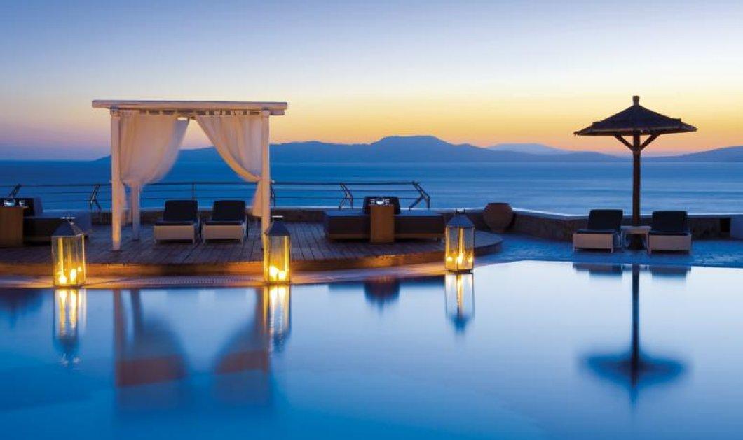 Good News: Οκτώ ελληνικά ξενοδοχεία μεταξύ των κορυφαίων παγκοσμίως σύμφωνα με το Trip Advisor - Ποια είναι; - Κυρίως Φωτογραφία - Gallery - Video