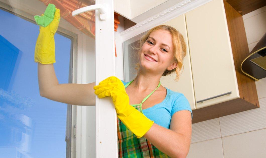 10 + 1 πανεύκολες & έξυπνες συμβουλές για σπίτι που... λάμπει! - Κυρίως Φωτογραφία - Gallery - Video