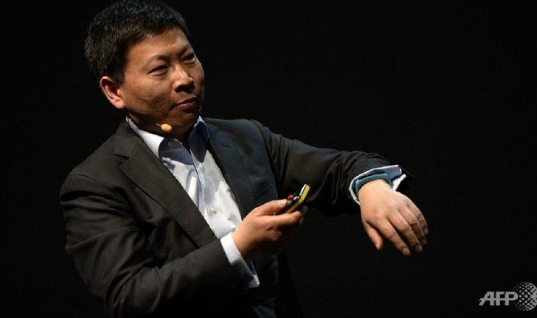 Το απόλυτο gadget για το 2015 είναι εδώ από την Huawei - Ανακαλύψτε το νέο smart ρολόι της κινεζικής εταιρείας με τον οκταπύρινο επεξεργαστή! - Κυρίως Φωτογραφία - Gallery - Video