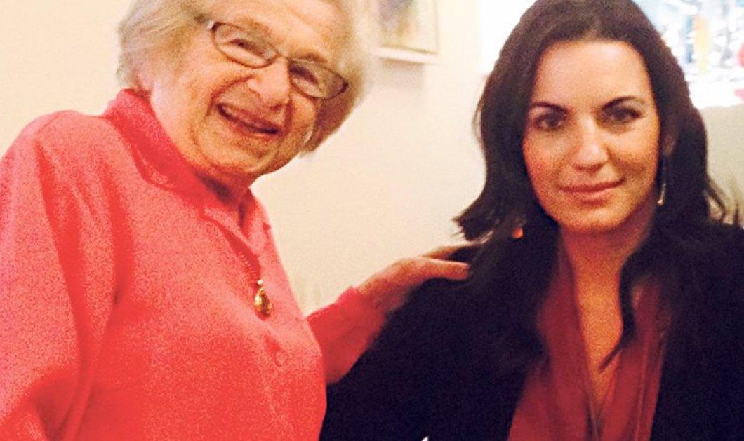 Η απρόσμενη συνάντηση της Όλγα Κεφαλογιάννη με την διάσημη σεξολόγο Δρα Ρουθ & τους μαγείρεψε η Αργυρώ! - Κυρίως Φωτογραφία - Gallery - Video