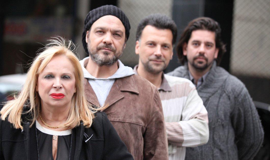 """""""Η πόρνη που σέβεται"""" : ΄Ενα εμβληματικό έργο του Ζαν Πωλ Σαρτρ με την """"ιέρεια"""" του ελληνικού θεάματος, Άννα Φόνσου!   - Κυρίως Φωτογραφία - Gallery - Video"""