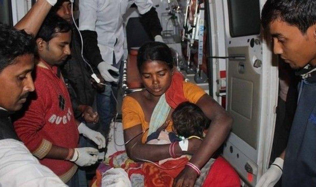 Τραγωδία στην Ινδία: 56 νεκροί και 80 τραυματίες από επιθέσεις ανταρτών στο κρατίδιο Ασάμ! - Κυρίως Φωτογραφία - Gallery - Video