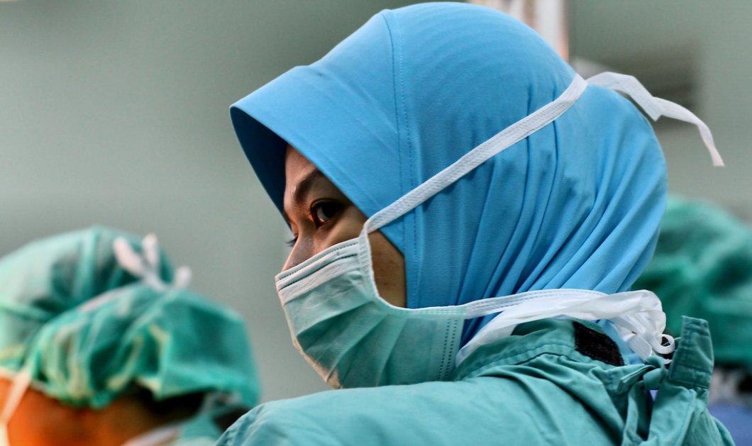 Απεβίωσε η Ινδή νοσοκόμα Αρούνα Σανμπάουνγκ - Eίχε πέσει σε κώμα για 42 χρόνια μετά τον άγριο βιασμό της  - Κυρίως Φωτογραφία - Gallery - Video
