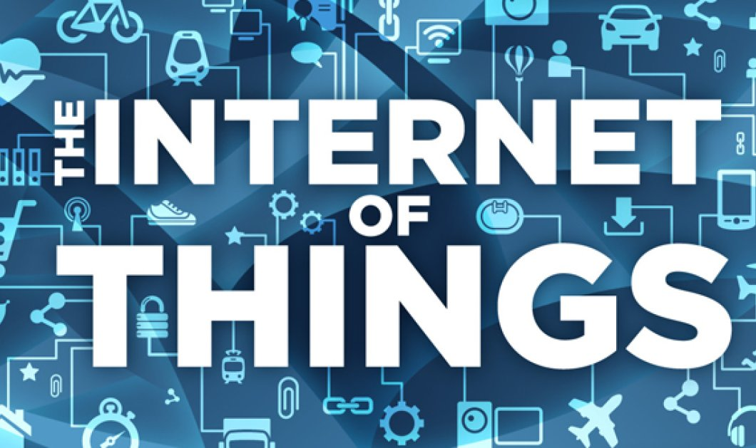 Διαγωνισμός BUSINESS IT EXCELLENCE στο χώρο του Internet of Things από τον ΟΤΕ & την COSMOTE - Κυρίως Φωτογραφία - Gallery - Video