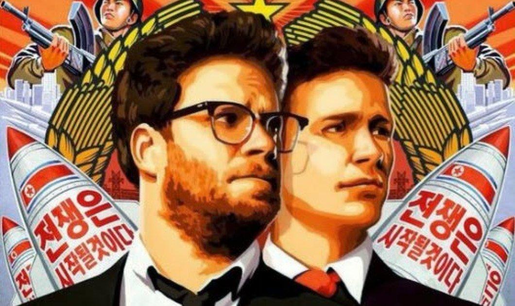 Sony: Στο Διαδίκτυο από σήμερα η ταινία «The Interview» - 160.000 προβολές! - Κυρίως Φωτογραφία - Gallery - Video