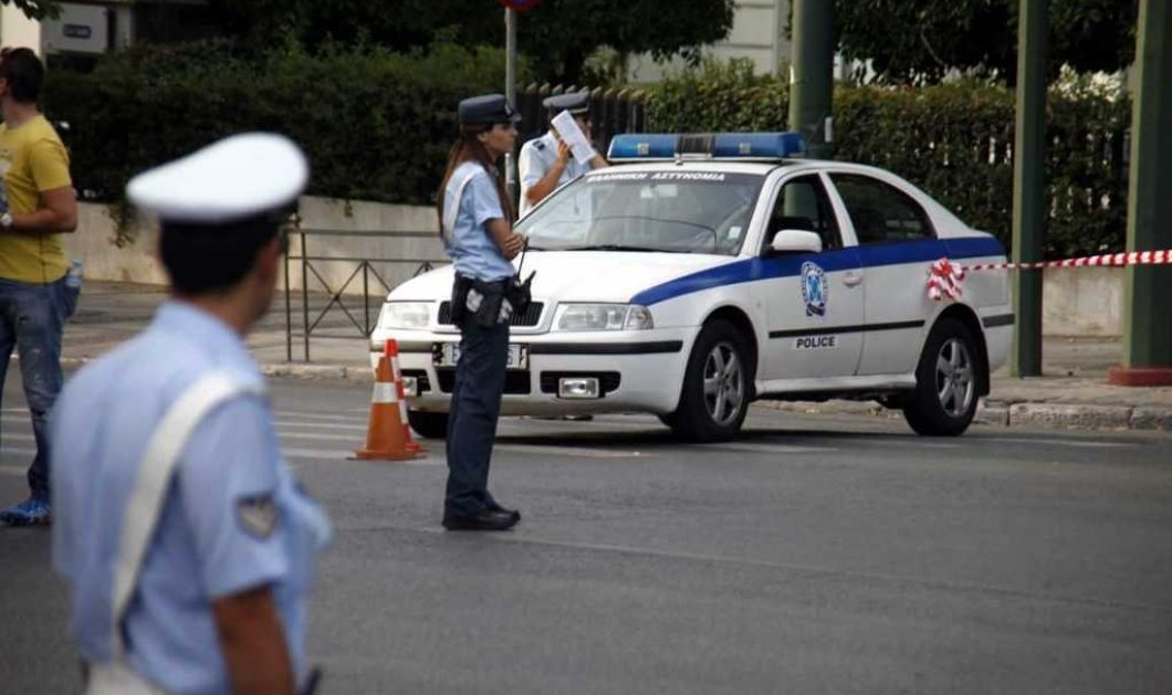 Έκτακτα κυκλοφοριακά μέτρα στο κέντρο της Αθήνας λόγω των προεκλογικών συγκεντρώσεων - Πώς να κινηθούν οι οδηγοί ΙΧ - Κυρίως Φωτογραφία - Gallery - Video