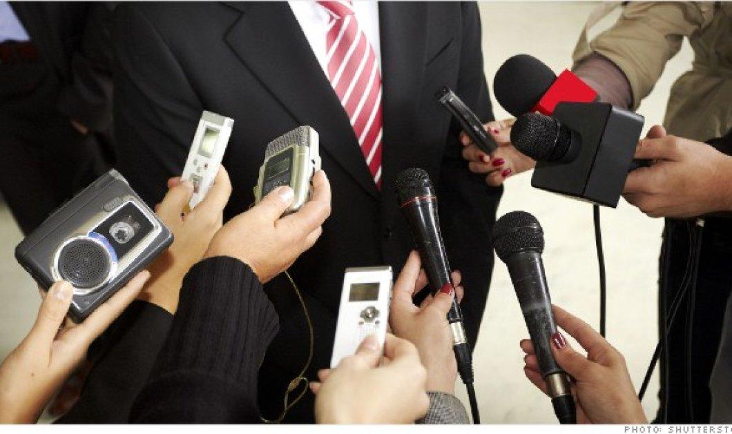 2011-2014: Η φονικότερη τριετία στην ιστορία για τους δημοσιογράφους! - Κυρίως Φωτογραφία - Gallery - Video
