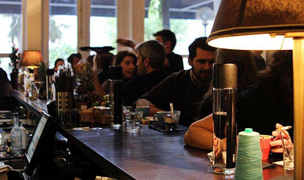 Πάμε για καφέ; Οκτώ στυλάτα μέρη για αχνιστό καφέ με ατμόσφαιρα μέσα στην Αθήνα - Κυρίως Φωτογραφία - Gallery - Video