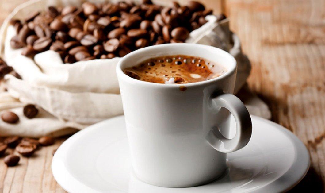 Αλήθεια ή... παραμύθια; Κατά πόσον τελικά η καφεΐνη μπορεί να μας κρατά ξύπνιους; - Κυρίως Φωτογραφία - Gallery - Video