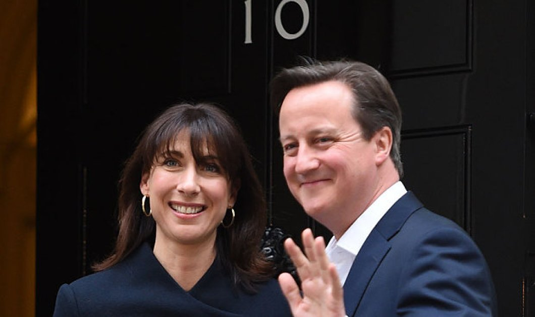 Βρετανικές εκλογές: Τα τελικά αποτελέσματα του θριάμβου Κάμερον - Η Μέρκελ της Σκωτίας & η παραίτηση των 3 - Κυρίως Φωτογραφία - Gallery - Video