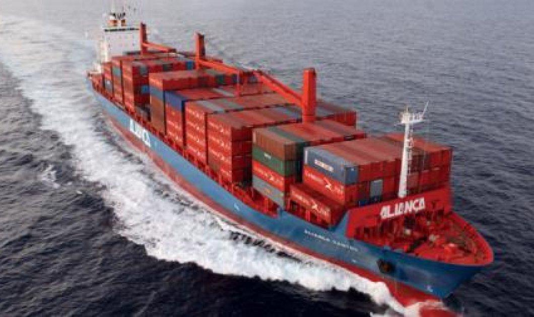 ''Bόμβες'' με 3 νέες αποδράσεις από την ελληνική οικονομία - 2 ναυτιλιακές και 1 χερσαία επιχείρηση φεύγουν λόγω ΕΝΦΙΑ! - Κυρίως Φωτογραφία - Gallery - Video