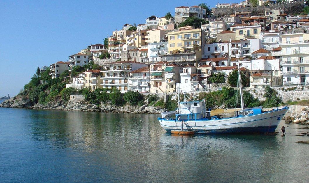 Διακοπές στην Καβάλα: Ευκαιρία για χαλάρωση & μαθήματα Ιστορίας όλης της Μακεδονίας! - Κυρίως Φωτογραφία - Gallery - Video