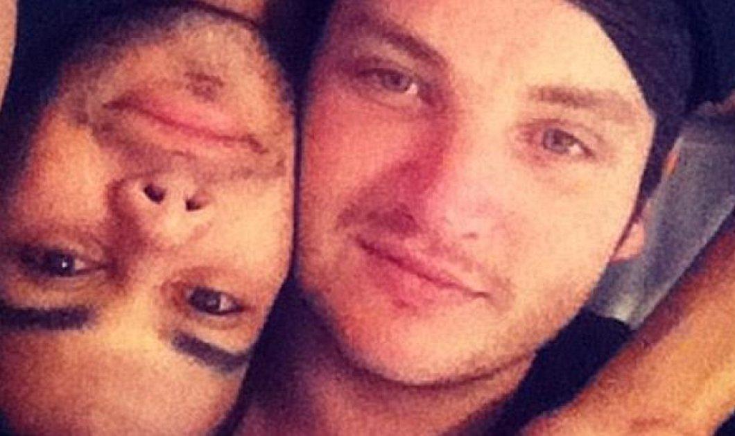 Ο αδερφός της Miranda Kerr  «ανεβάζει» φωτογραφίες στα social media και γράφει λόγια αγάπης για τον ...αγαπημένο του! (φωτό) - Κυρίως Φωτογραφία - Gallery - Video