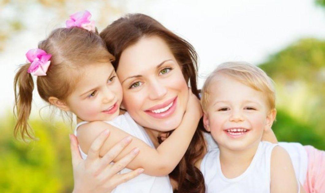 17 συμβουλές ανατροφής που δεν θα σας δώσει ποτέ κανένα βιβλίο για γονείς  - Κυρίως Φωτογραφία - Gallery - Video