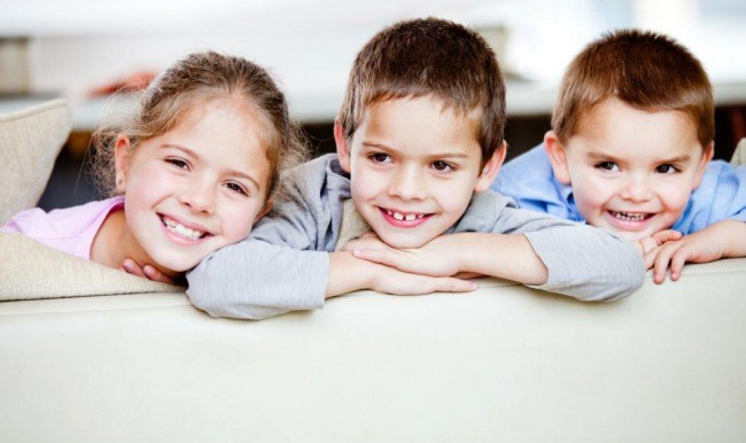 Θέλετε να γίνετε καλύτεροι γονείς; «Αφουγκραστείτε» τις επιθυμίες & τα συναισθήματα των παιδιών σας και «δείτε» μέσα από τα μάτια τους!  - Κυρίως Φωτογραφία - Gallery - Video