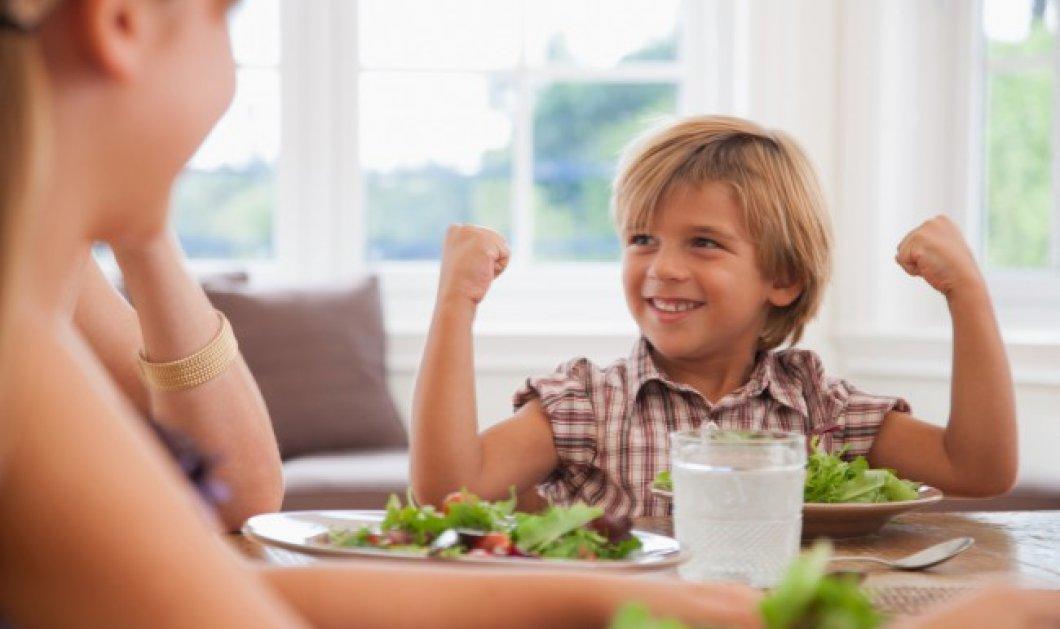 5 μικρά μυστικά για να προστατέψετε τα παιδιά σας από τις αρρώστιες - Τα «do's» και τα «dont's» - Κυρίως Φωτογραφία - Gallery - Video