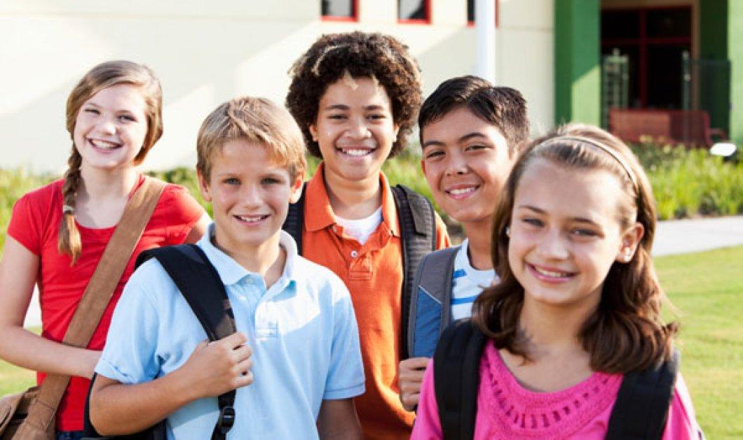 Πώς μπορείτε να βοηθήσετε το παιδί σας που δεν έχει φίλους; Ποια πρέπει να είναι η στάση των γονέων ώστε να μην αγχωθεί; - Κυρίως Φωτογραφία - Gallery - Video
