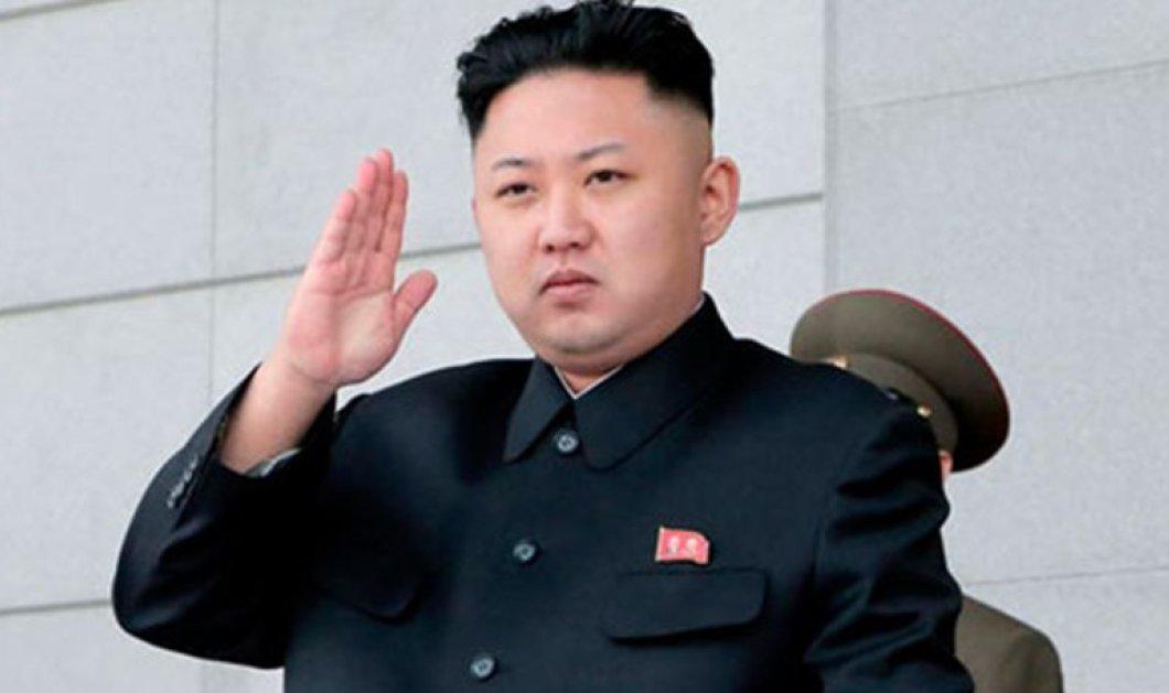 Μεγάλο μυστήριο με τον Κιμ Γιονγκ Ουν: Γιατί εξαφανίζονται τα... φρύδια του δικτάτορα της Β. Κορέας; - Κυρίως Φωτογραφία - Gallery - Video