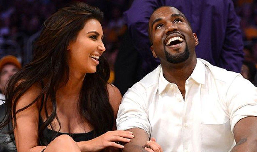 Ιδού το νέο παλάτι της Κim και του Kanye στην Καλιφόρνια: Ξόδεψαν 20 εκ. ευρώ για να το αποκτήσουν! (φωτό) - Κυρίως Φωτογραφία - Gallery - Video