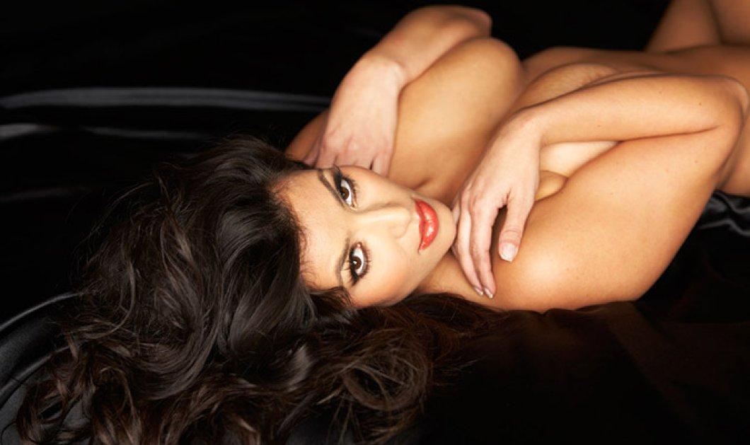 Κιμ Καρντάσιαν: Για πρώτη φορά στην δημοσιότητα η γυμνή φωτογράφηση της στο Playboy! - Κυρίως Φωτογραφία - Gallery - Video