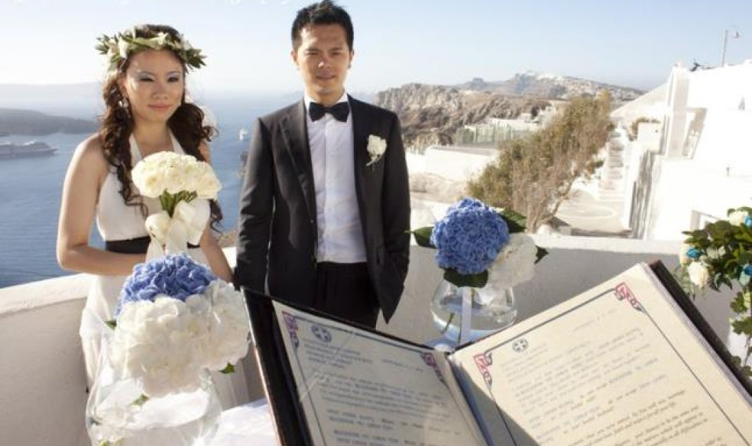 Good News: Ctrip & Baidu οι δύο Κινέζοι κολοσσοί του διαδικτύου που θα φέρουν 150 εκ. τουρίστες στην Ελλάδα! - Κυρίως Φωτογραφία - Gallery - Video