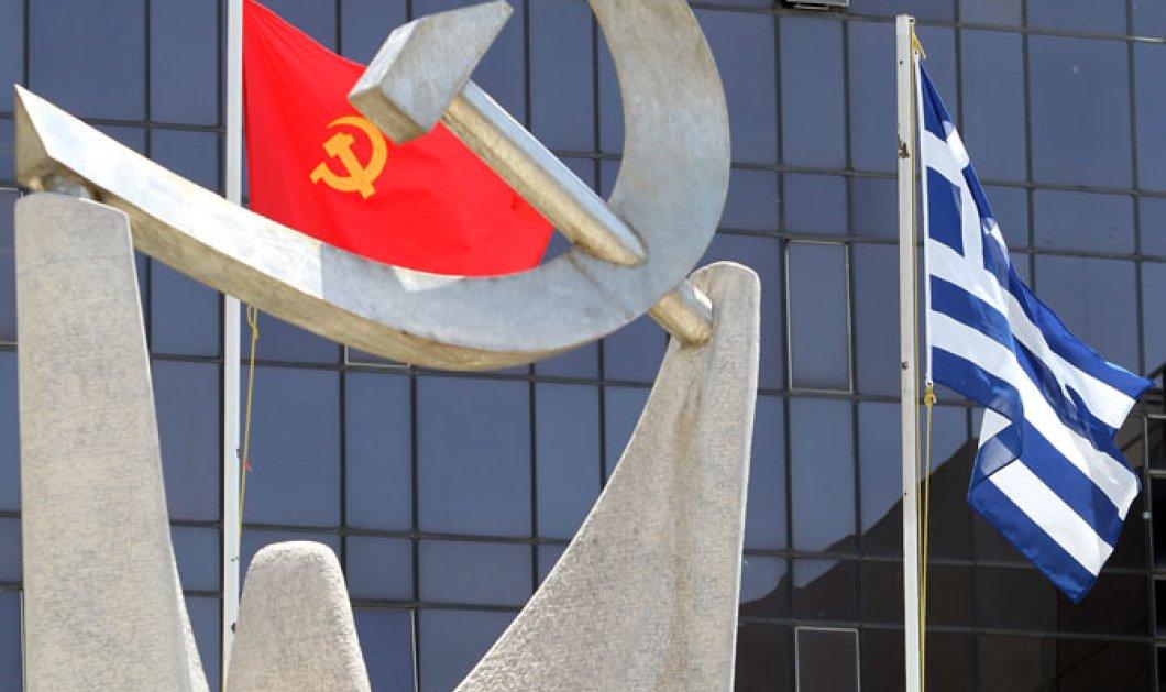 Υποψήφια με το ΚΚΕ «κατεβαίνει» στις εκλογές η… Ελένη Μενεγάκη! - Κυρίως Φωτογραφία - Gallery - Video