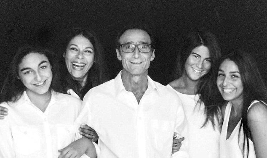 "Story: 54χρονος καρκινοπαθής φωτογραφήθηκε στο τελευταίο οικογενειακό δείπνο & μετά "" έφυγε"" με ευθανασία στην Ζυρίχη  - Κυρίως Φωτογραφία - Gallery - Video"