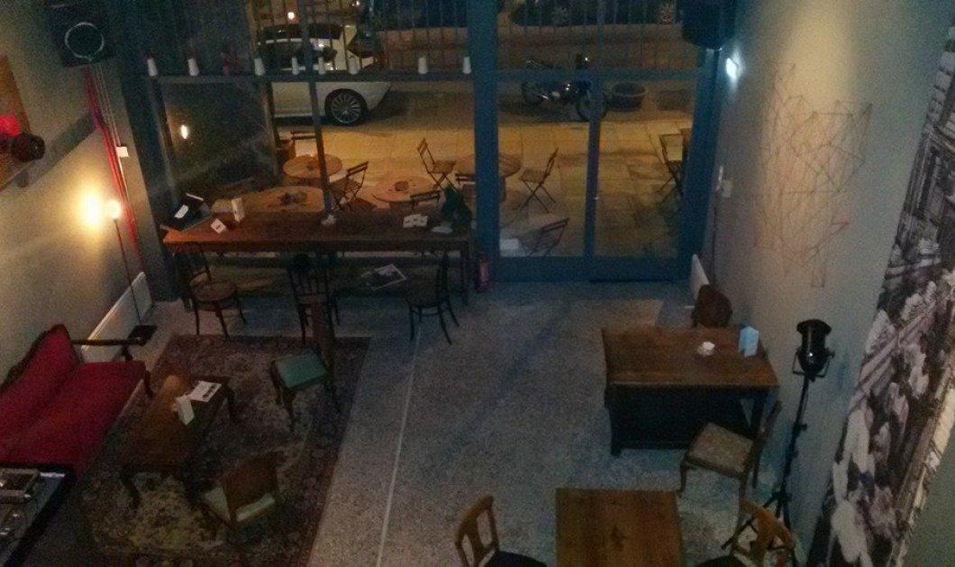 Κλωστήριον: Το νέο café - bar στο Μεταξουργείο που εγκαταστάθηκε στον χώρο ενός παλιού κλωστοϋφαντουργείου! - Κυρίως Φωτογραφία - Gallery - Video