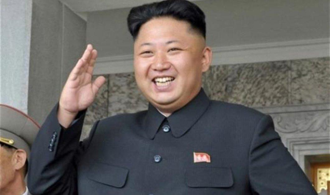 Θρίλερ με απαγωγή Βορειοκορεάτη φοιτητή στο Πάρισι - Είναι ο γιος του θείου που είχε δολοφονήσει ο Κιμ Γιονγκ Ουν - Κυρίως Φωτογραφία - Gallery - Video