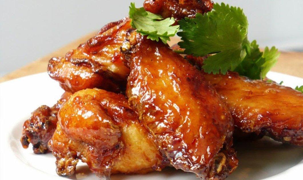 Φτιάξτε τις πιο ασυνήθιστες και πεντανόστιμες συνταγές με κοτόπουλο γνωρίζοντας παράλληλα και τη διατροφική τους αξία! Το τερπνόν μετά του ωφελίμου! - Κυρίως Φωτογραφία - Gallery - Video