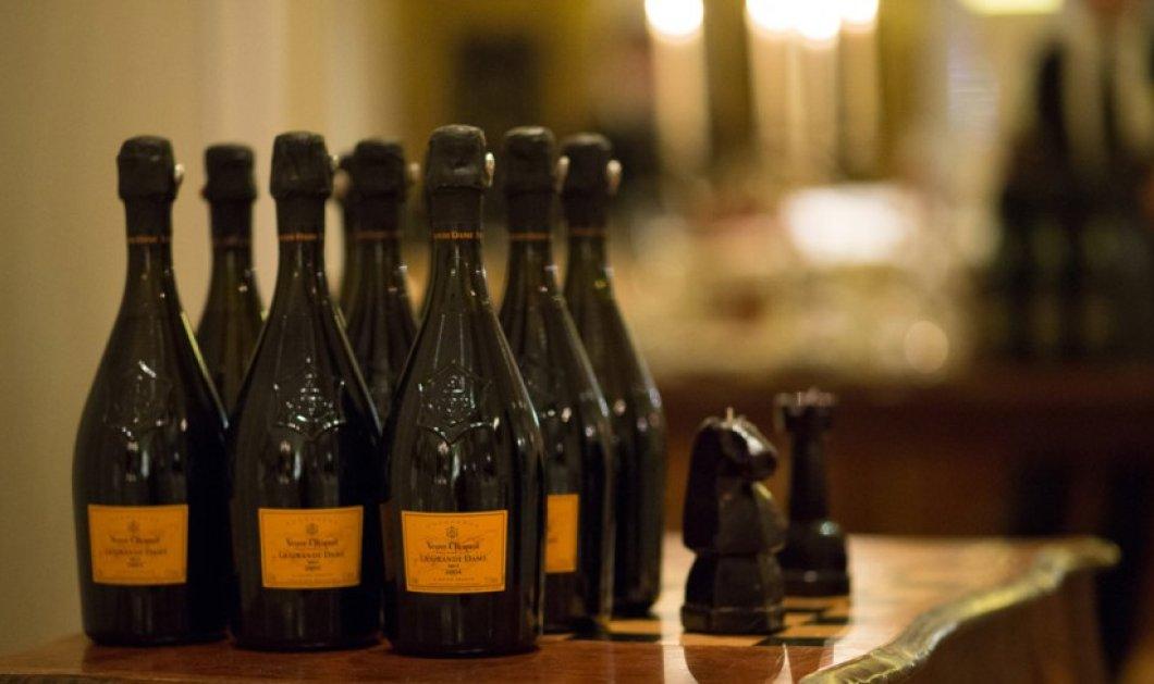 Μεγάλα Κόκκινα Κρασιά 2014: Ένα πολυεπίπεδο event για το ελληνικό κρασί που κέρδισε το στοίχημα! - Κυρίως Φωτογραφία - Gallery - Video