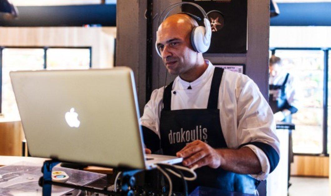 Αυτό είναι σαφώς το πιο καλαίσθητο κρεοπωλείο της Ελλάδας  - Άψογο ντιζάιν, δυνατή μουσική & προπαντός καλό κρέας! (Φωτό) - Κυρίως Φωτογραφία - Gallery - Video