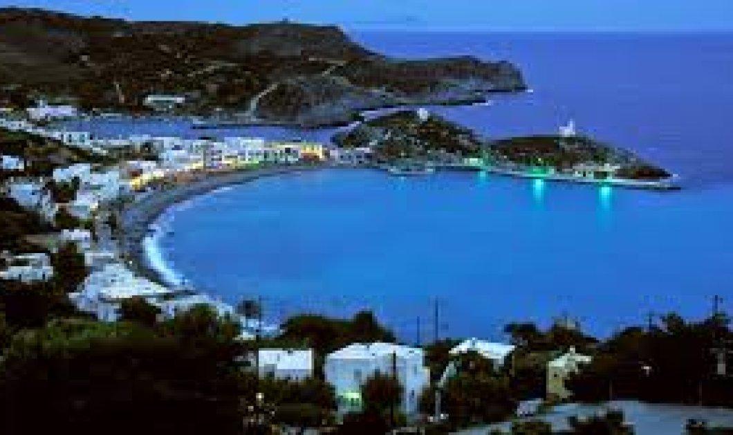 Το visitkythera.gr μας έστειλε φωτογραφίες με τις 17 παραλίες των Κυθήρων - Κολυμπείστε λοιπόν στα πιο κρυστάλλινα νερά της Μεσογείου - Το eirinika.gr ευχαριστεί το visitkythera.gr!  - Κυρίως Φωτογραφία - Gallery - Video