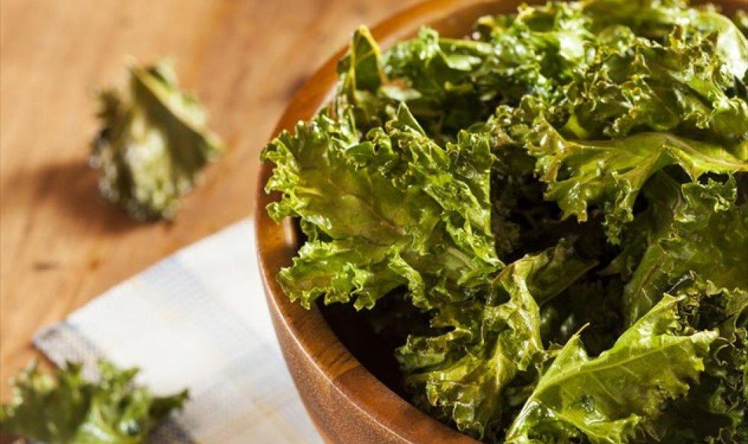 Κατσαρό μεν, λάχανο - δώρο Θεού δε: Τα 10 πιο σημαντικά οφέλη του στην υγεία - Κυρίως Φωτογραφία - Gallery - Video