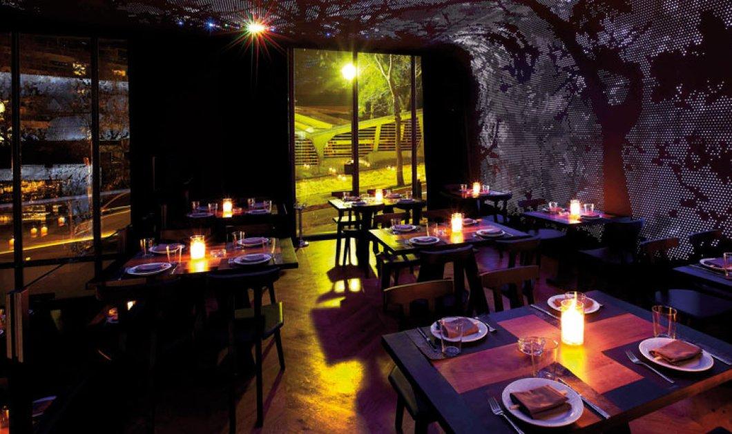 Li-Li Shu, το πιο sexy εστιατόριο σας περιμένει στο Κολωνάκι - Σπεσιαλιτέ του τα Shiu Mai και τα πεντανόστιμα spring rolls! - Κυρίως Φωτογραφία - Gallery - Video