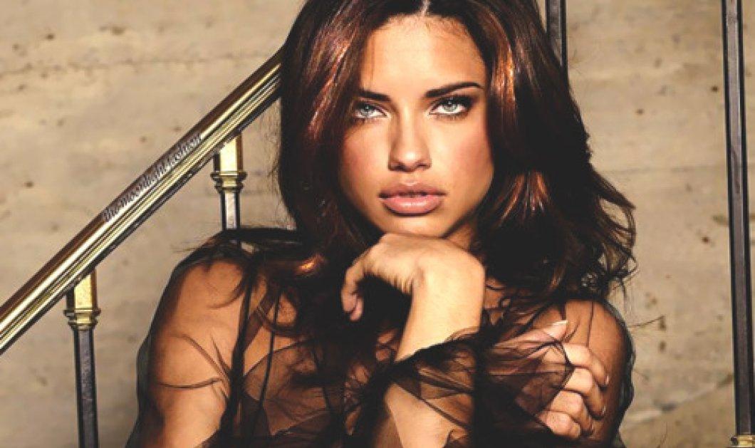 Andriana Lima, Beyonce, Scarlett Johanson, Δούκισσα Νομικού,  Κατερίνα Στικούδη - Τα 20 πιο sexy ελληνικά και ξένα κορμιά του 2014! - Κυρίως Φωτογραφία - Gallery - Video
