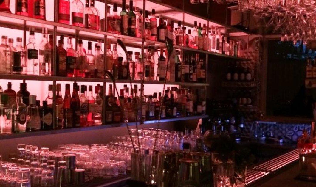 Couleur Locale:  Το cozy bar με τον Παρθενώνα ''στο πιάτο''! - Κυρίως Φωτογραφία - Gallery - Video