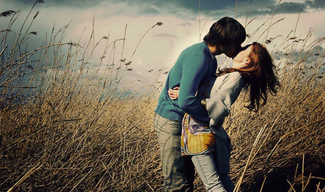 Έχετε ποτέ αναλογιστεί τι μπορεί να σημαίνει ένα «Σ'αγαπώ»; Γιατί δεν πρέπει να λέγεται εύκολα; - Κυρίως Φωτογραφία - Gallery - Video