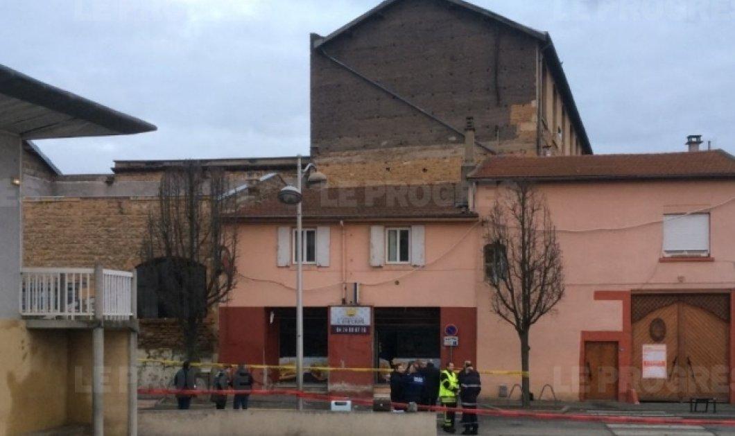 Έκρηξη κοντά σε τζαμί στη Λιόν - Φόβοι για αντίποινα σε μουσουλμανικά τεμένοι της Γαλλίας! - Κυρίως Φωτογραφία - Gallery - Video